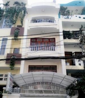 Cần bán nhà MTNB 12 Nguyễn Thị Minh Khai, Quận 1