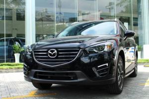 Mazda Cx5 Ưu Đãi Khủng Tháng 6.