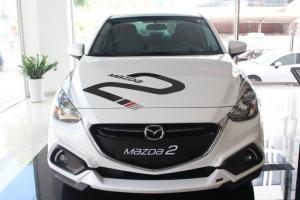 Mazda 2 2017 Ưu Đãi Khủng Tháng 8