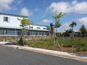 Tại sao bạn nên đầu tư mua đất KDC Phúc Giang