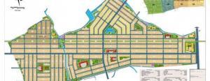 Bán đất nền dự án khu đô thị Đông Bình Dương, vị tri cực đẹp