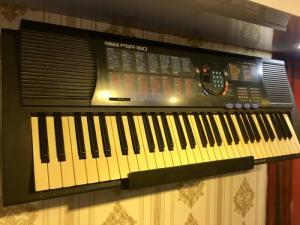 Đàn Organ Yamaha PSR-180