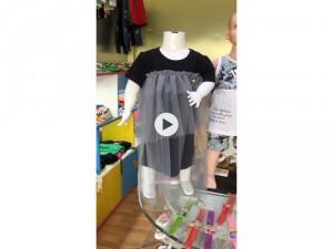 Quần áo trẻ em hàng tốt