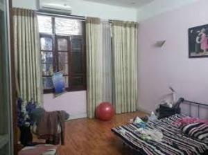 Bán gấp nhà mặt phố Nguyễn Khang Cầu Giấy Hà Nội DT94m2 4 tầng MT4,6m giá 20,5 tỷ