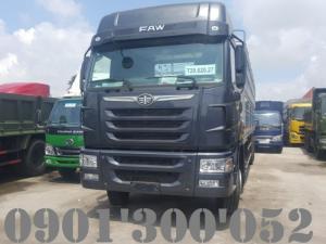 Xe Faw 4 chân tải trọng 17.9 tấn/ 17T9, thùng dài 9.1 mét đáp ứng được nhu cầu tải trọng của khách hàng trong thời điểm cấm tải hiện nay