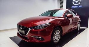 Mazda 3 1.5SD FL 2017 - Ưu đãi hấp dẫn - Có xe giao ngay