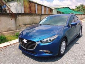 Mazda 3 1.5 HB FL - Ưu đãi cực HOT -  NH hỗ trợ 80%