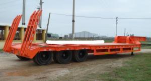 Bán xe sơ mi rơ mooc lùn DS-LBKS-330HD-S 14m
