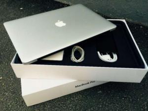 MacBook Air 2015 - 11 Inch - 128Gb - MJVM2