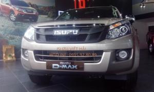 Xe bán tải Isuzu Dmax giá tốt. Quà tặng lên đến 100 triệu đồng