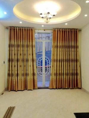 Bán nhà Khu hưu trí Hà Trì-Hà Đông(42m2*5T)ô tô đỗ cửa, nội thất cao cấp Giá 2,8 tỷ