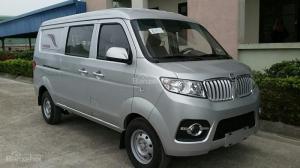 Xe tải Dongben x30 2 chổ tải 950 kg