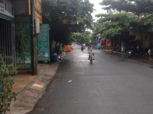 Bán đất kdc Tân Đông Hiệp, Thuận An, Bình Dương