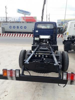 Xe tải Daehan 2t3 Tera 230 | Teraco Hyundai
