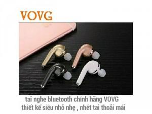 Tai nghe bluetooth chính hãng VOVG V1