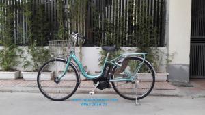 Vì sao nên chọn mua xe đạp điện trợ lực