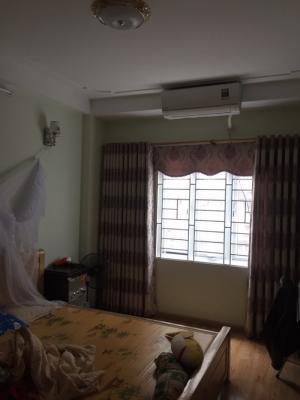 Bán nhà riêng Mộ Lao, 31m2, 5 tầng, KD được, ngõ ô tô, gần trường cấp 3 Lê Lợi.