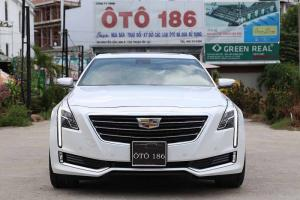 Cadillac CT6 Premium Luxury 3.0L