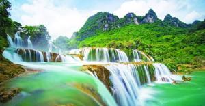 Hà Nội - Hồ Ba Bể - Thác Bản Giốc - Lạng Sơn - Hà Nội - Bao Vmb