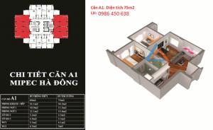 Mở bán căn hộ Mường Thanh Hà Nam