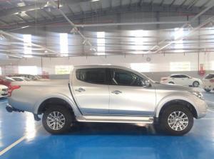 Mitsubishi TRITON MIVEC 2017, xe nhập Thái, giá tốt. Cho vay 80%