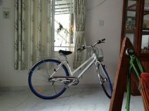 Xe đạp bán