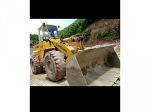 Thanh lí hệ thống trộn bê tông