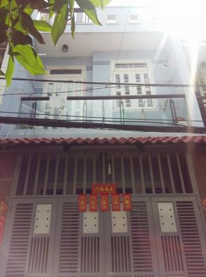 Nhà đường số 14 Lê Văn Quới quận Bình Tân