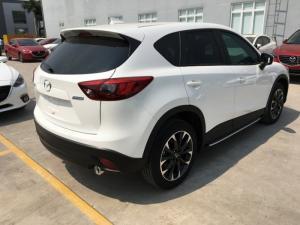 Tin đăng bán xe Mazda CX-5 2.5L AT 2WD 2017 | Caramo.vn