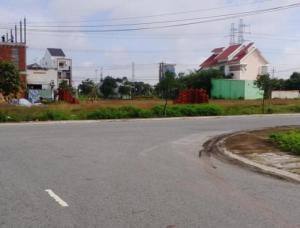 Đất nền thổ cư phường An Lạc, Bình Tân, SHR xây nhà liền.