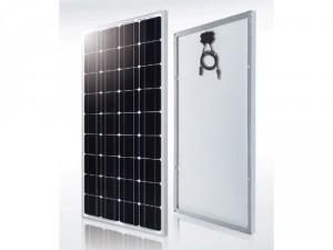 Pin mặt trời mono sunpower 50w