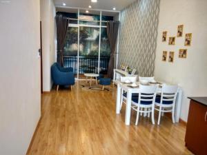 Căn hộ nhà ở xã hội cho người có thu nhập thấp ở Tp Hồ Chí Minh