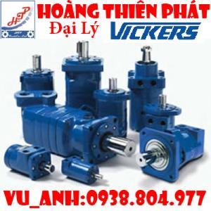 Đại lý thiết bị thủy lực Vicker tại Việt Nam