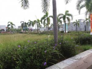 Bán đất trung tam thành phố Tân An giá rẻ chỉ 450tr/nền
