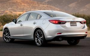 Mazda 6 - đẳng cấp ngang Camry - giá chỉ ngang Altis. Sở hữu ngay chỉ với 192tr. Giá ưu đãi chỉ áp dụng trong tháng 7.