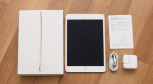 Smartcell Shop-Apple iPad Mini 4 WiFi 16GB