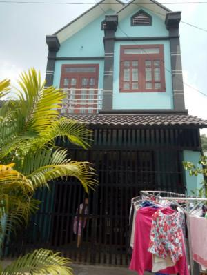 Cần tiền bán nhà gấp tại khu phố 3 Long Bình Tân Biên Hòa Đồng Nai