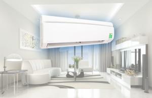 Phân phối sĩ lẻ máy lạnh treo tường giá tốt nhất trên thị trường - hàng chính hãng 100%