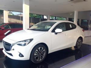 Ưu đãi 5tr khi mua Mazda 2 , tặng Bảo hiểm...