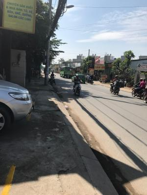 Bán nhà mặt tiền đường trần cảnh bình phường Trung Đô thành phố Vinh