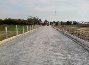 Bán đất Tỉnh lộ 10 đi vào 500m, đối diện trường cấp 3, SHR