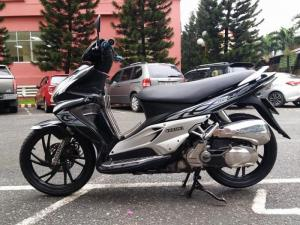 Suzuki Hayate 125 Phiên Bản Đặc Biệt Nguyên...