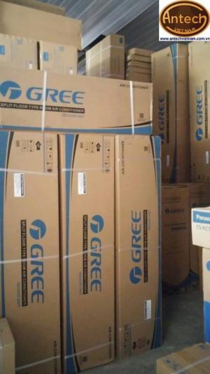 Bán Phân Phối Điều Hòa Panasonic-Daikin-LG-Funiki-Midea-Gree-Mitshumi-Samsung-....