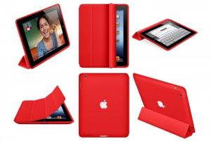 Bao da Smart Case Apple dành cho iPad 2/3/4 ; iPad Air; iPad Air 2; iPad Pro 9.7; iPad Mini 1/2/3