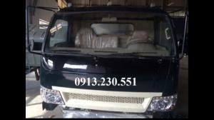 Cabin xe tải - bán cabin xe tải