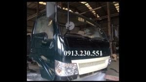 Chuyên mua bán các loại Cabin xe tải