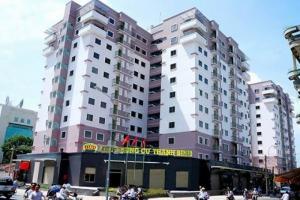 Chú ý chú ý ...  Bán căn hộ chung cư cao cấp thanh binh plaza