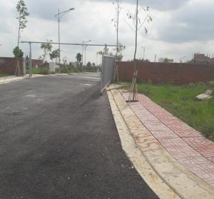 Đất nền chính chủ Trường Lưu, rẻ nhất dự án