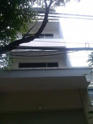 Bán nhà đường Đồng Đen, P12, Quận Tân Bình, 72m2 (4x18m), giá 7,3 tỷ.