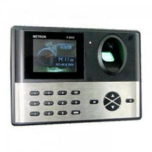 Máy chấm công vân tay sensor cực nhạy Metron F2312, giá rẻ